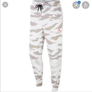 Pants - Jordan jogger